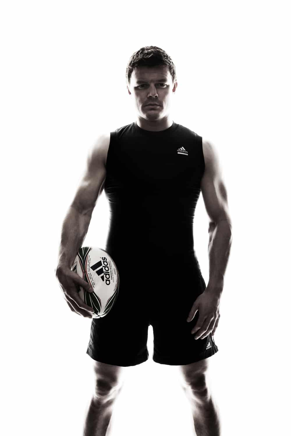 BRIAN O DRISCOLL PHOTOGRAPHED BY BARRY MCCALL FOR PHO20GRAPHY