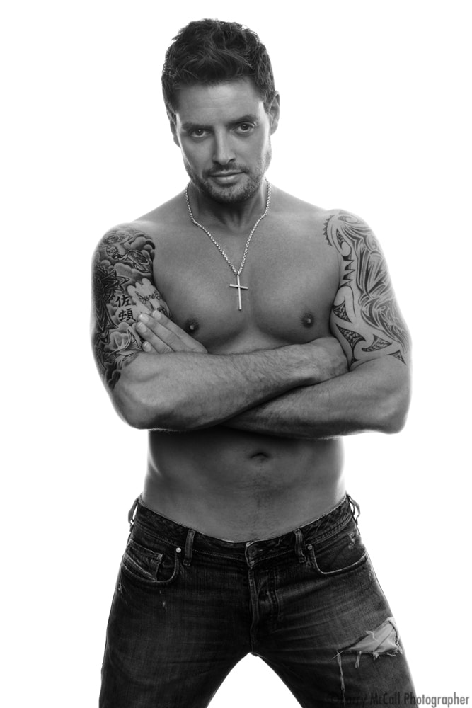 Keith Duffy - Boyzone