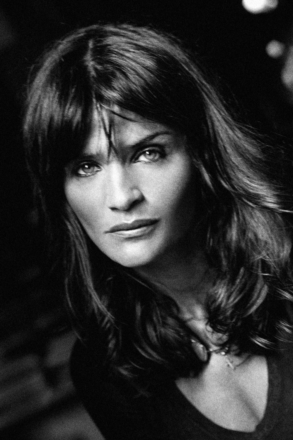 HELENA CHRISTENSEN PHOTOGRAPHED BY BARRY MCCALL FOR PHO20GRAPHY.
