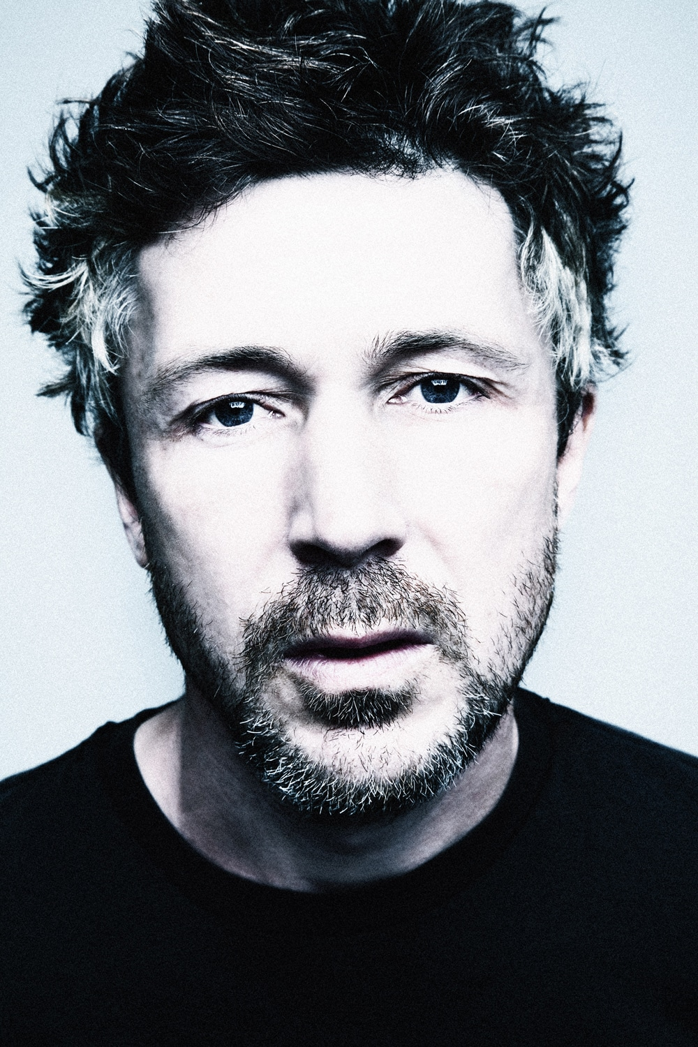 AIDEN GILLEN PHOTOGRAPHED BY BARRY MCCALL FOR PHO20GRAPHY