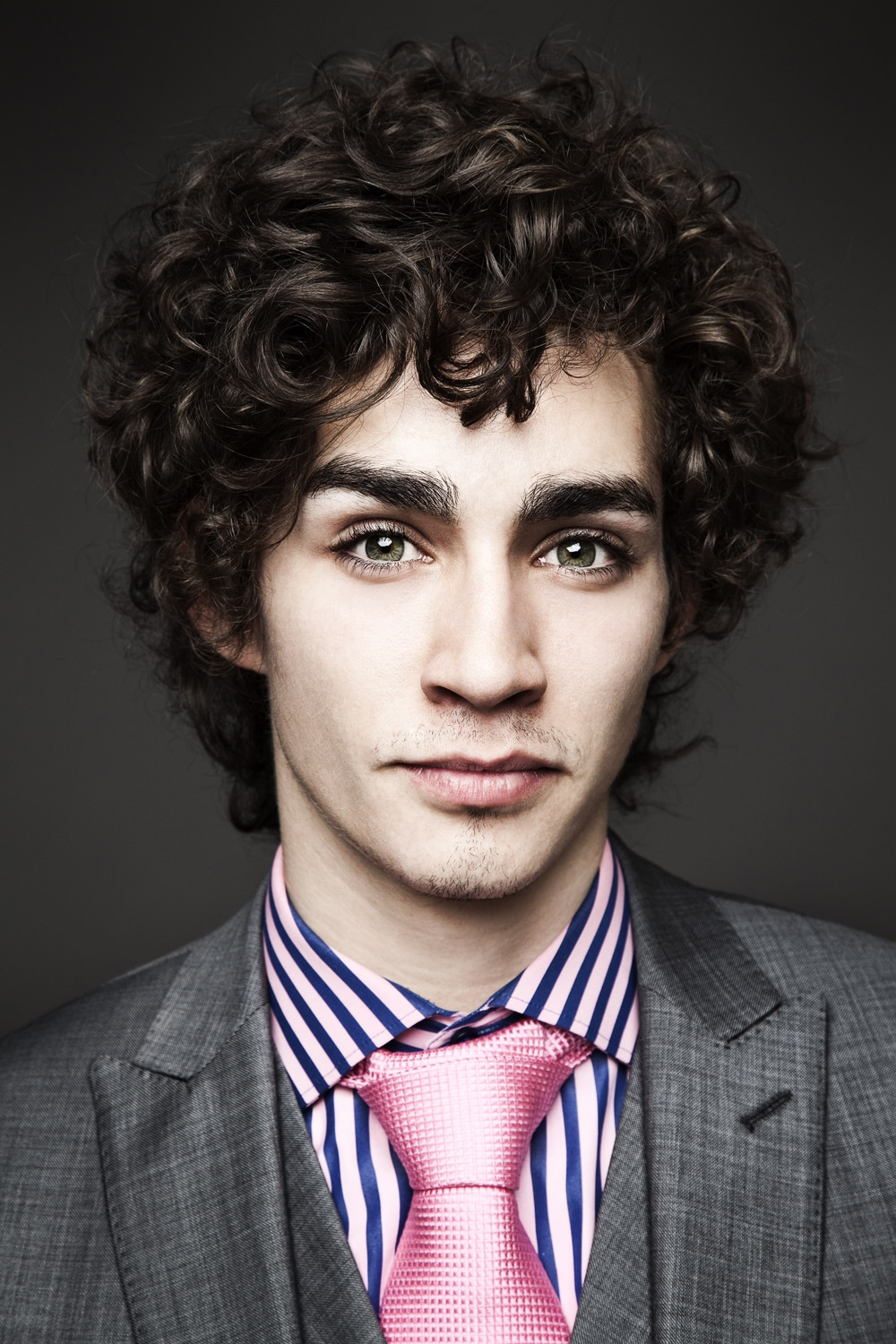 ROBERT SHEEHAN. PHOTOGRAPHED BY BARRY MCCALL FOR PHO20GRAPHY
