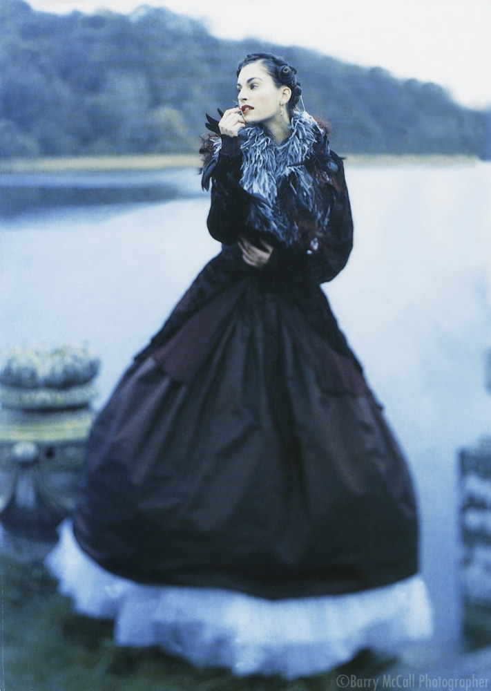 Barry McCall Photographer_Photography_Lady of the Lake
