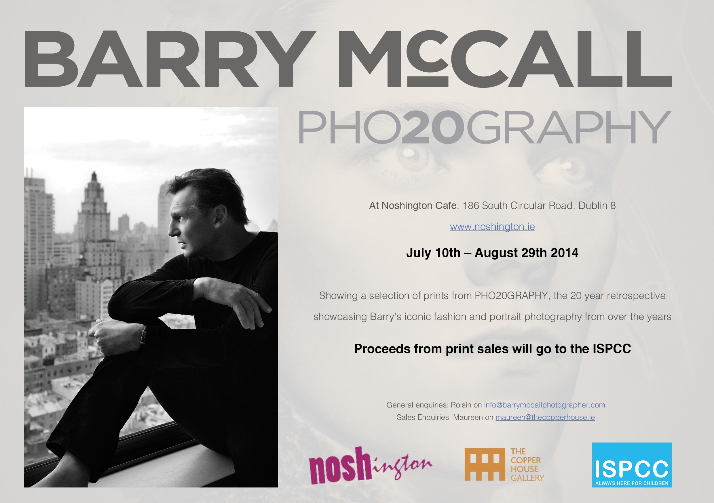 Barry McCall Photographer_Photography_Exhibition