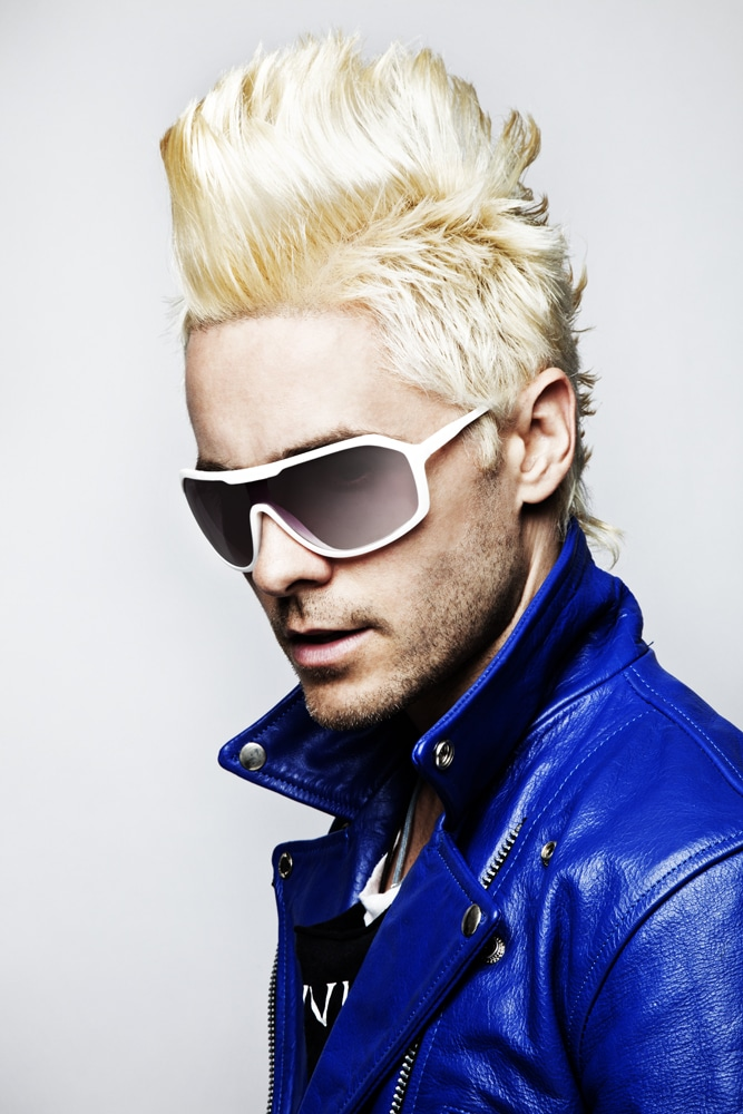 Barry McCall Photographer_Photography_Jared Leto
