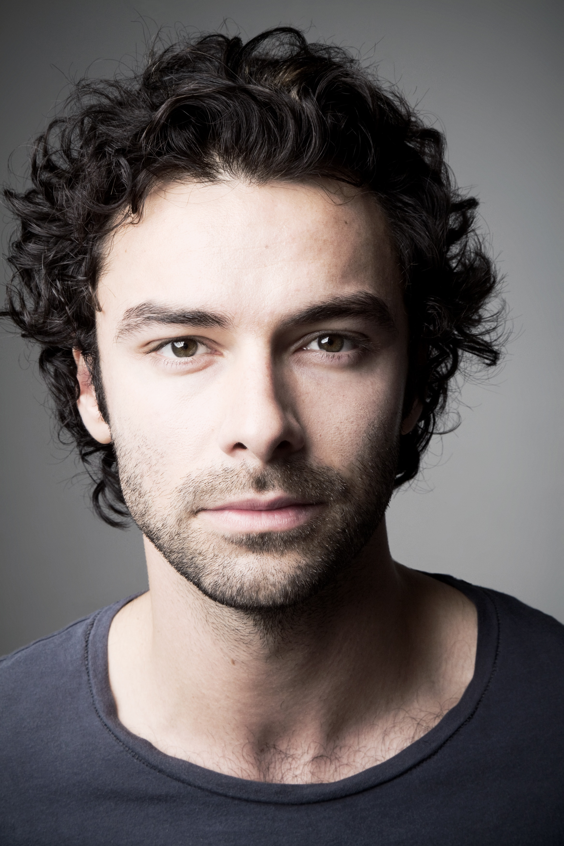 Barry McCall Photographer_Photography_Aidan Turner